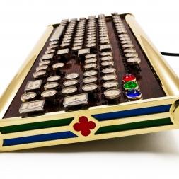 Alchemist Keyboard
