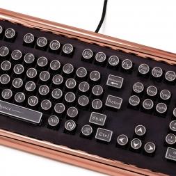 Baron of Cyprus Keyboard