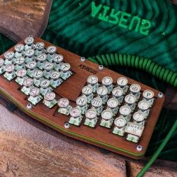 Custom Atreus Case and Key Caps
