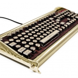 Marquis Keyboard