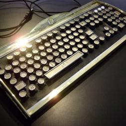 New Yorker Keyboard