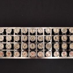 Planck Key Caps