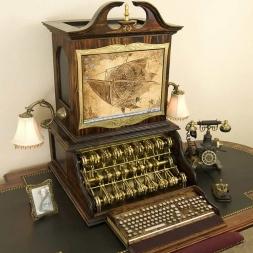 The Clacker PC 2